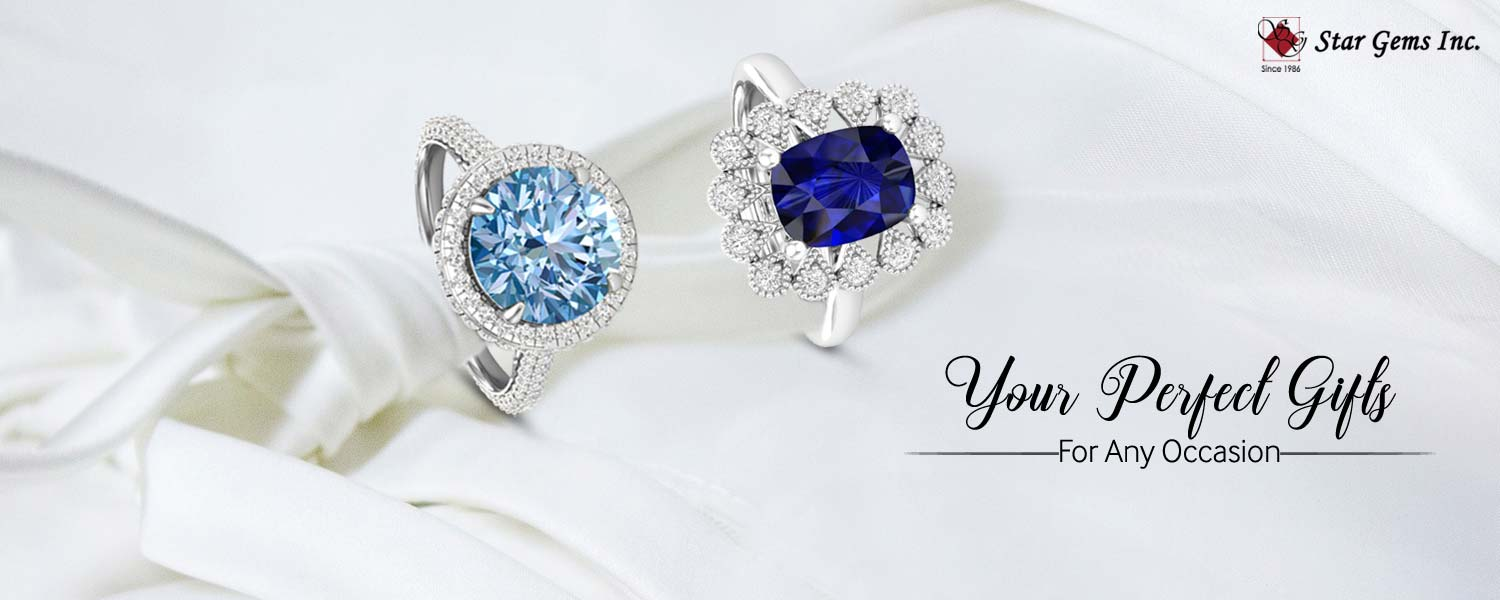Custom Designed Engagement Rings At Ed White Jewelers